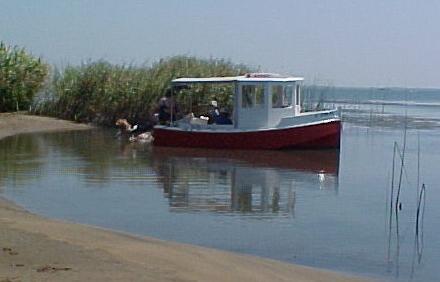 Sa Production - Bolger micro trawler boats